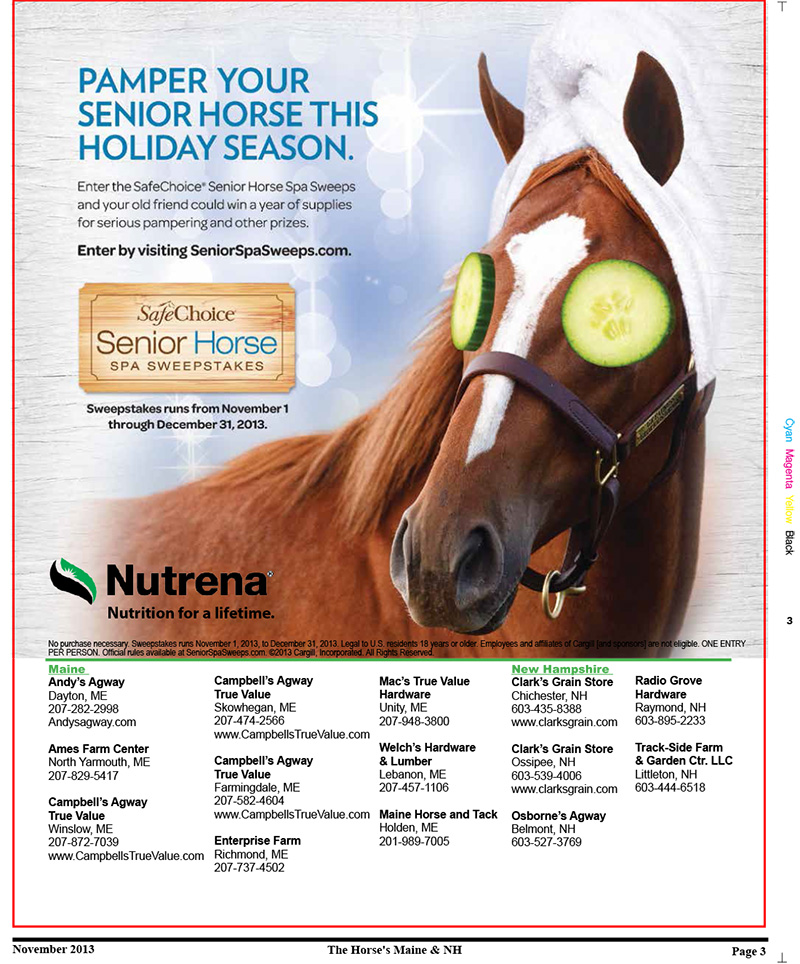 Horse's Maine Nov Issue for web-3