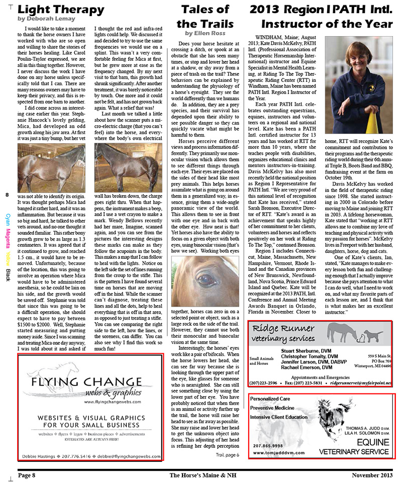 Horse's Maine Nov Issue for web-8