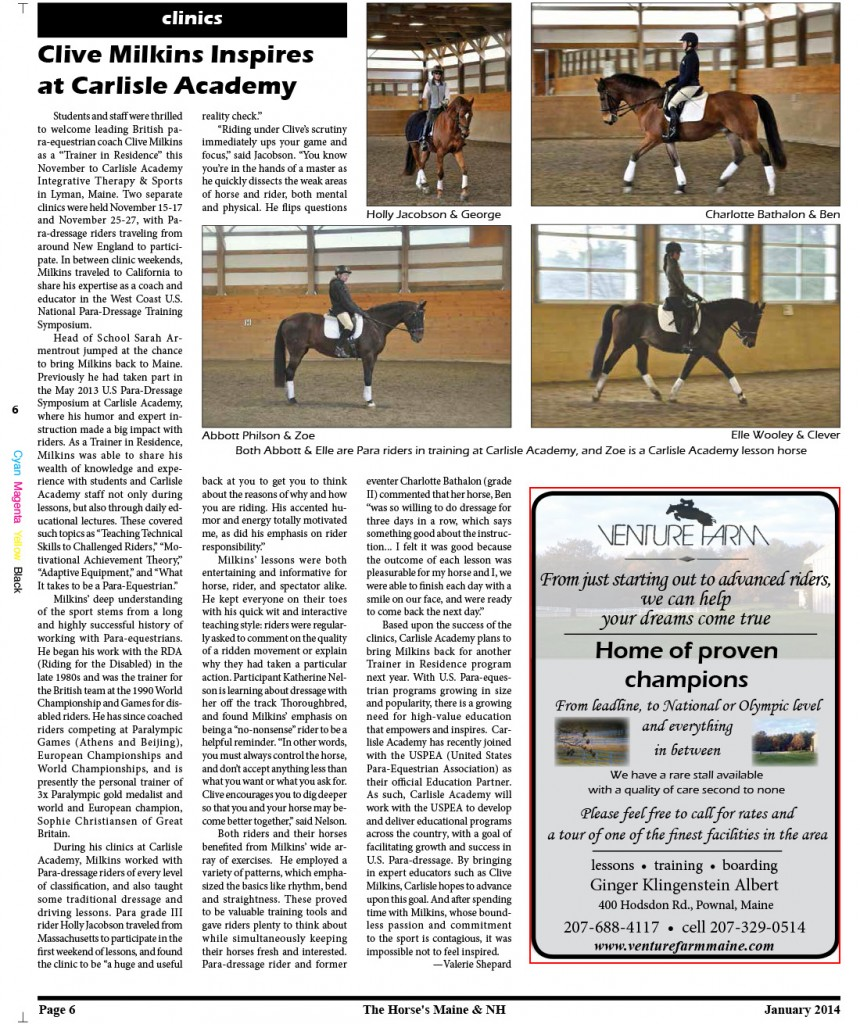 Horses Maine January Issue for web-6