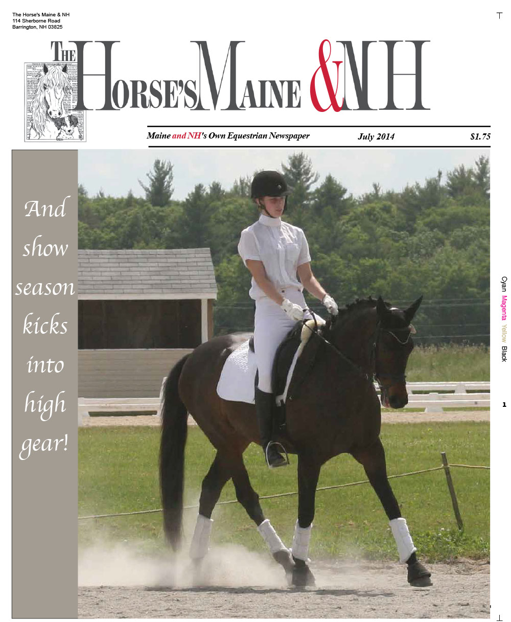 Horses Maine July Issue for web-1