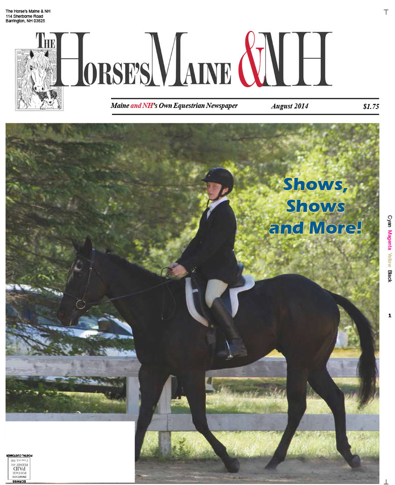 Horses Maine August Issue for web-1