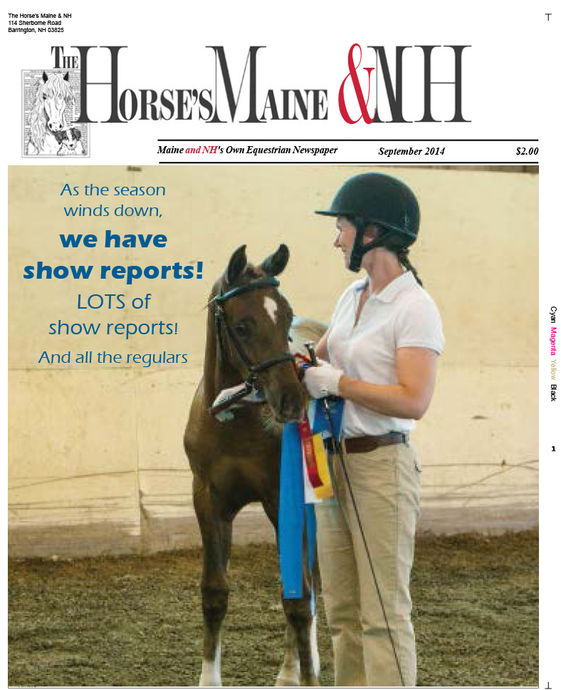 Horses Maine Sept Issue for web-1