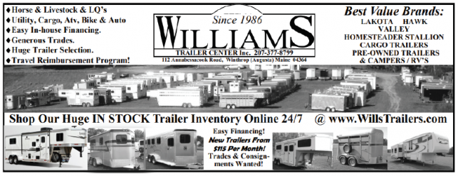 Williams Trailers