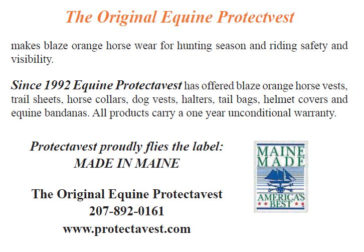 Protectavest Made in Maine