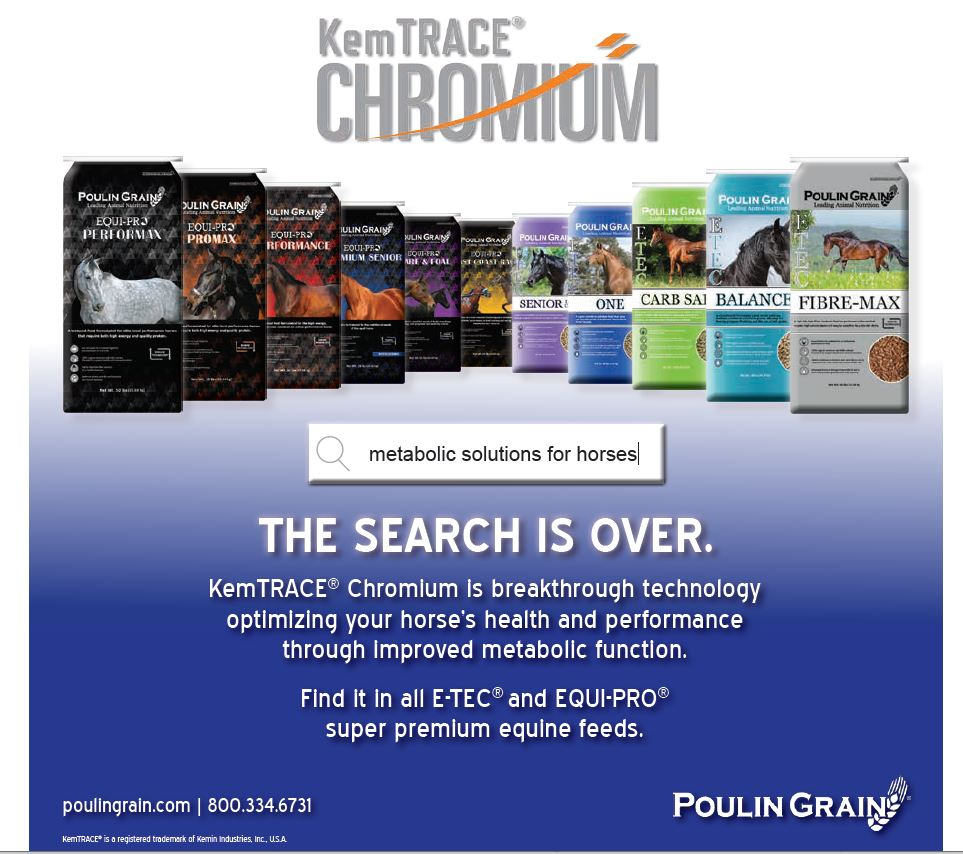 KemTrace Chromium by Poulin Grain